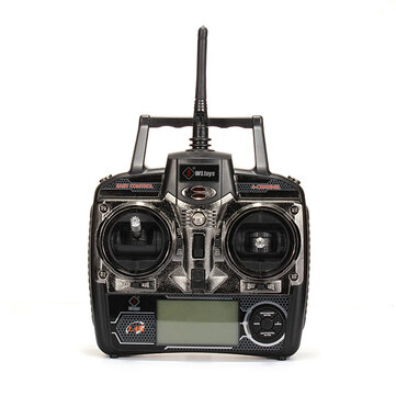 WLtoys V911 V912 V913 V915 4CH RC Helicopter Parts Transmitter